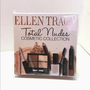 Ellen Tracy Total Nudes Collection